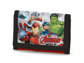 Carteira Avengers Vingadores