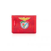 Carteira Benfica Velcro