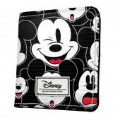 Carteira de bolso Mickey Disney - Visages