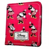 Carteira de bolso Minnie Disney - Cheerful
