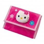 Carteira Documentos Hello Kitty