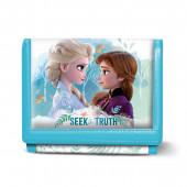 Carteira Frozen 2 Seek the Truth