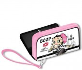 Carteira Mini Betty Boop Pink Mon Amour