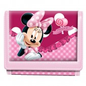 Carteira Minnie Candy
