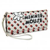 Carteira Minnie Mouse