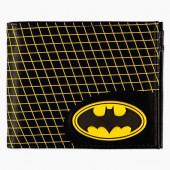 Carteira Pele Batman DC Comics