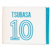 Carteira Pele Captain Tsubasa