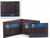 Carteira Pele + Porta Cartões Porto