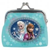 Carteira porta moedas Disney Frozen
