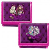 Carteira Royal Ever After High