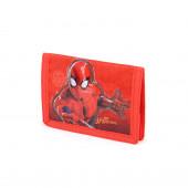 Carteira Spiderman Spiderweb