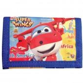 Carteira Super Wings