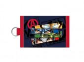 Carteira Velcro Avengers