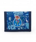 Carteira Velcro F.C. Porto