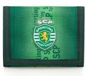 Carteira Velcro SCP - Sporting