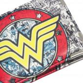 Carteira Wonder Woman DC Comics