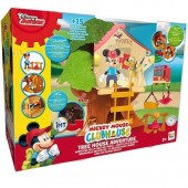 Casa Arvore Aventura Disney Mickey