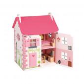 Casa Bonecas Mademoiselle