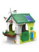 Casa Eco Green House Feber