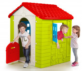 Casa Wonder House Verde Feber