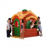 Casa Woodland Cottage com Sons Feber