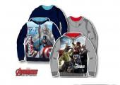Casaco com gorro Marvel Avengers sortido