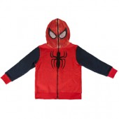 Casaco Marvel Spiderman pack 4 unid