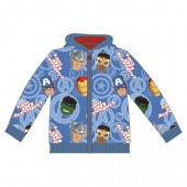 Casaco sweat Marvel Avengers pack 3 Unid