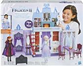 Castelo Arrendelle Frozen 2