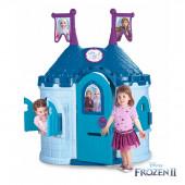Castelo Frozen 2 Feber