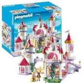 Castelo Princesas Playmobil 592pçs