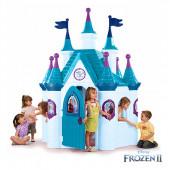 Castelo Super Arandele Kingdom Frozen 2 Feber