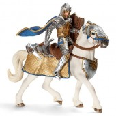 Cavaleiro Grifo a Cavalo Schleich