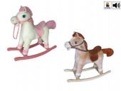 Cavalo Baloiço com Sons