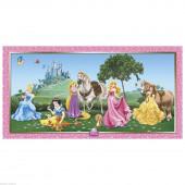Cenário Decoração de Parede Princesas