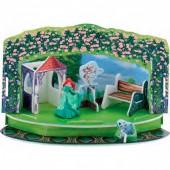 Cenário Princesa Disney Ariel