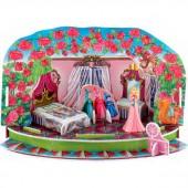 Cenário Princesa Disney Bela Adormecida