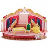 Cenário Princesa Disney Bella