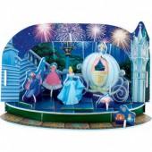 Cenário Princesa Disney Cinderela