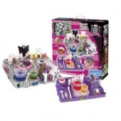 Centro de Beleza Monster High