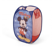 Cesto de Arrumação Mickey star