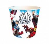 Cesto grande Marvel Avengers 20cm