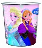 Cesto Papeis Frozen Cheer