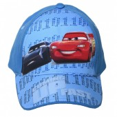 Chapéu Boné Cars Disney - Azul