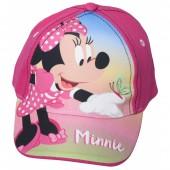 Chapéu Boné Minnie Mouse - Rosa