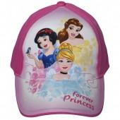 Chapéu Boné Princesas Disney - Forever Princes