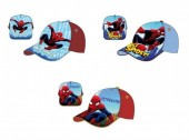 Chapéu Boné Spiderman Sortido