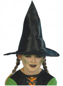 Chapéu Bruxa Infantil Halloween