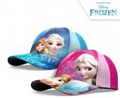 Chapéu Cap algodão Frozen Disney - sortido