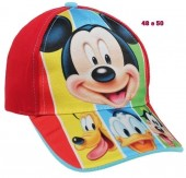 Chapéu Cap bebé Disney Mickey